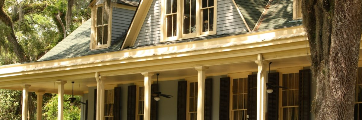 This Old House: The Pros and Cons of Buying a Historic Home