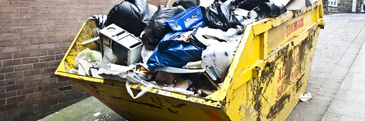 7 Reasons Why You Should Get A Rubbish Dump Service For Your Home