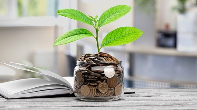 What are savings and why you should invest?