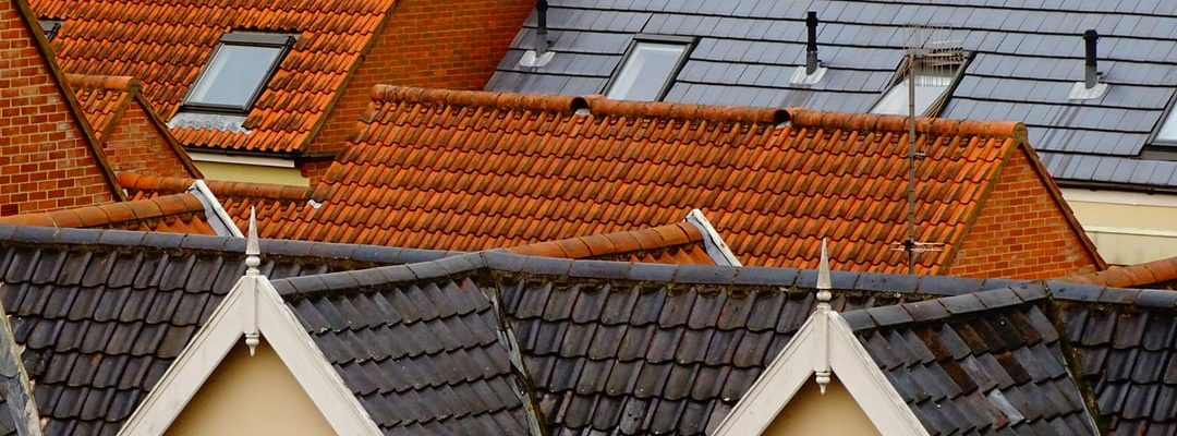 7 Spectacular Roof Design Ideas