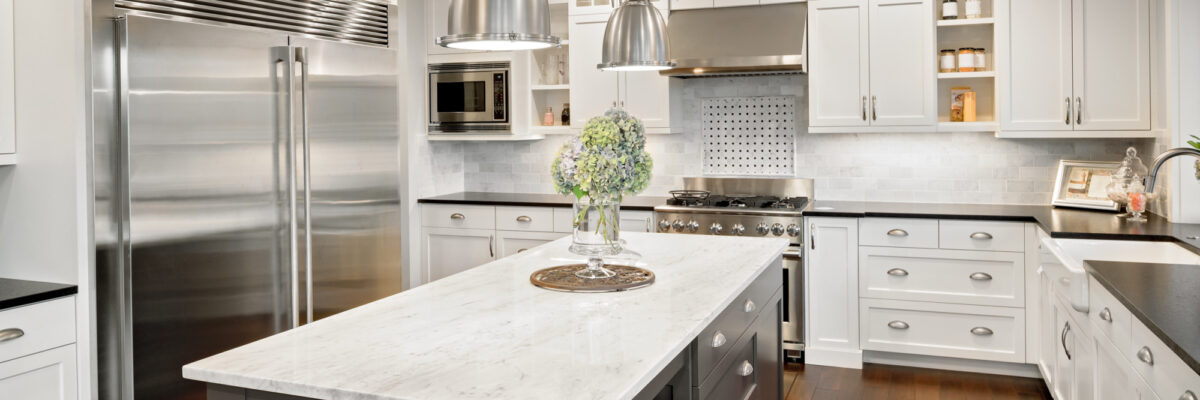 How to Design a Trendy Kitchen on a Budget