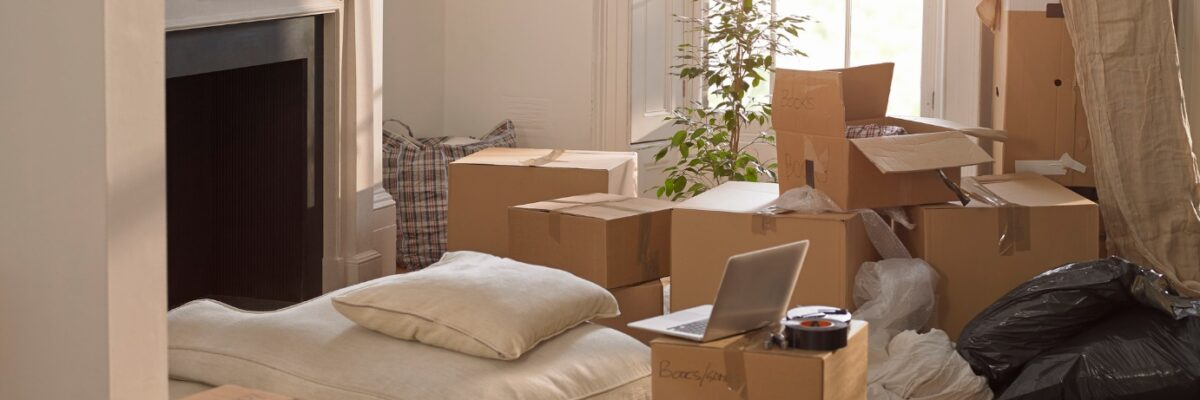 A Guide to Different Types of Moving Companies and Services