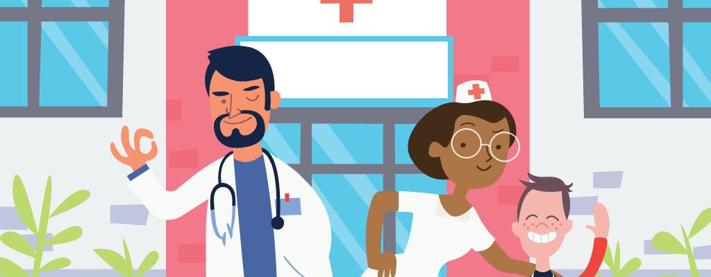 Healthcare 101: Strategic Ways to Patient Satisfaction & Improve Productivity