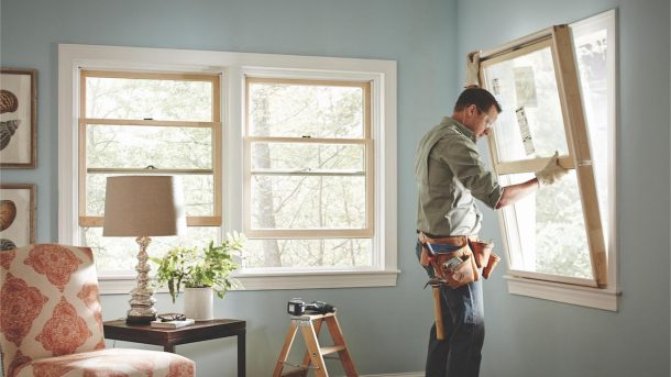 How Window Replacements Can Help You Live a Better Life